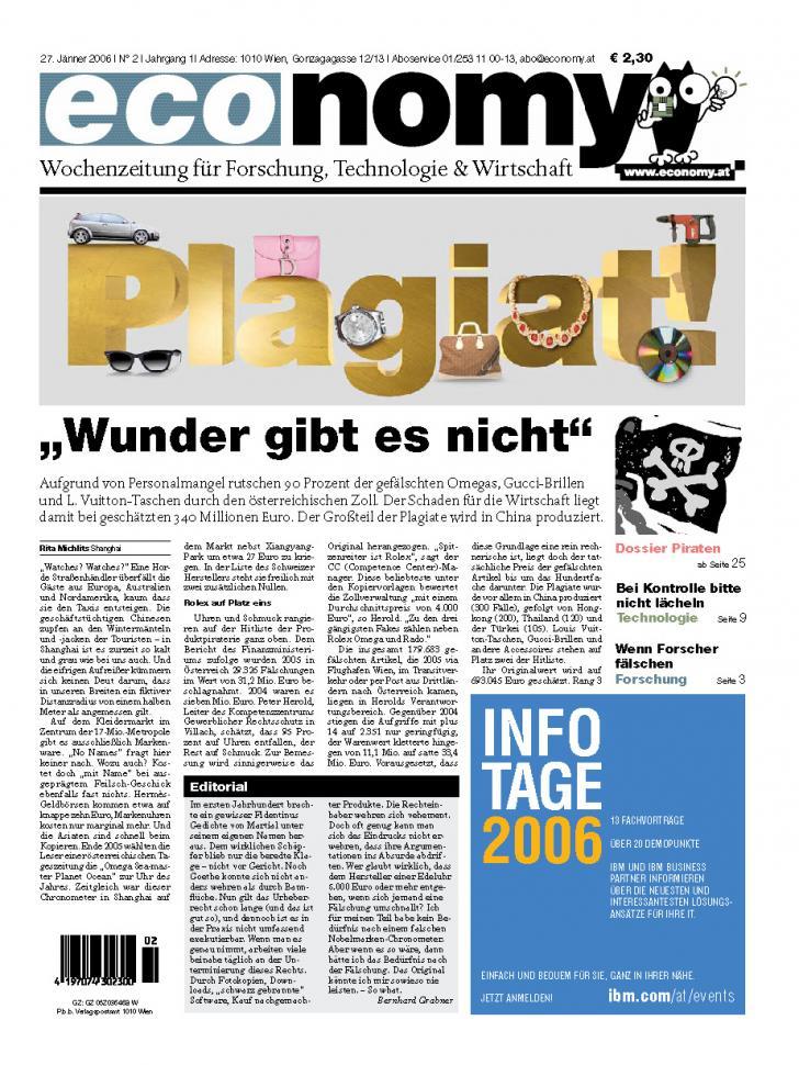 Heft Archiv 2006 - Seite 2