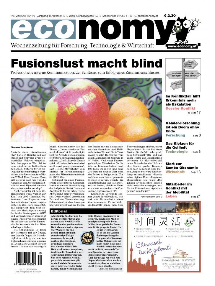 Heft Archiv 2006 - Seite 10