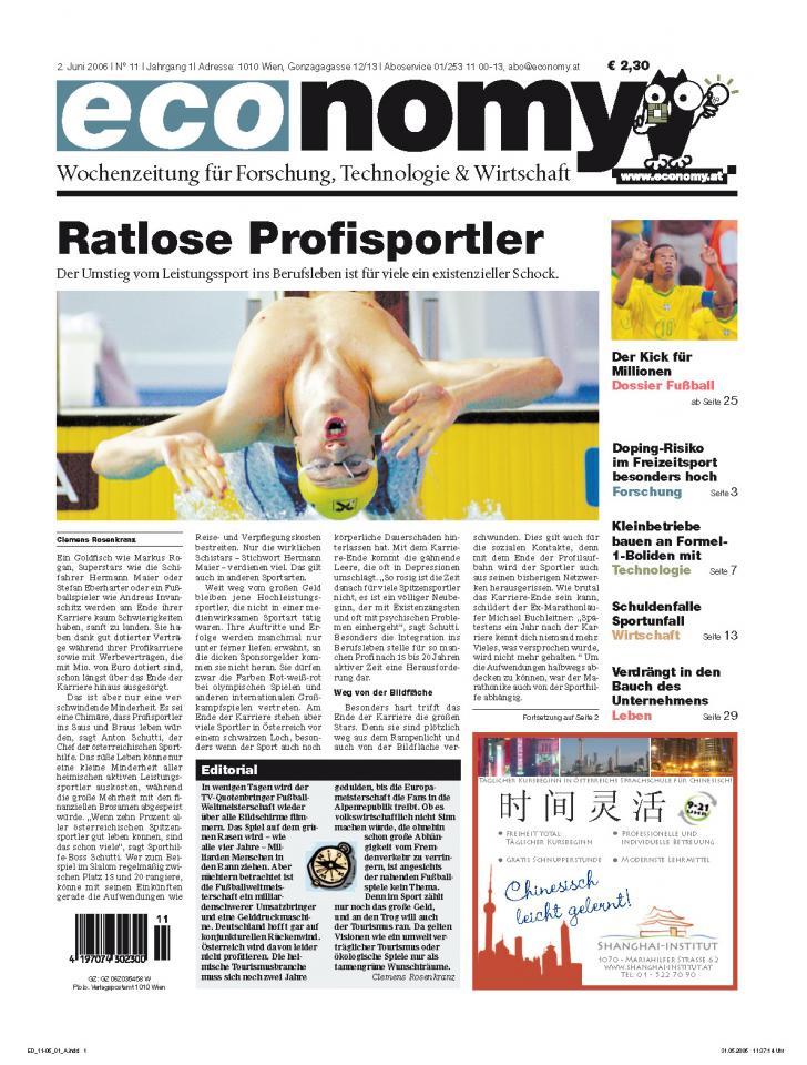 Heft Archiv 2006 - Seite 11