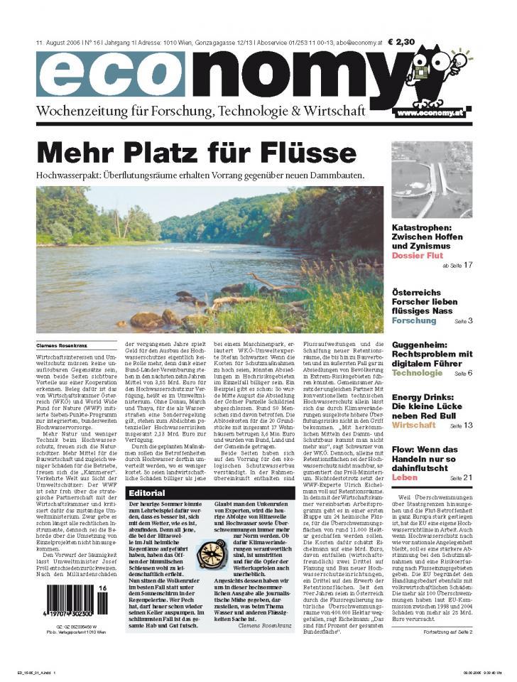 Heft Archiv 2006 - Seite 16