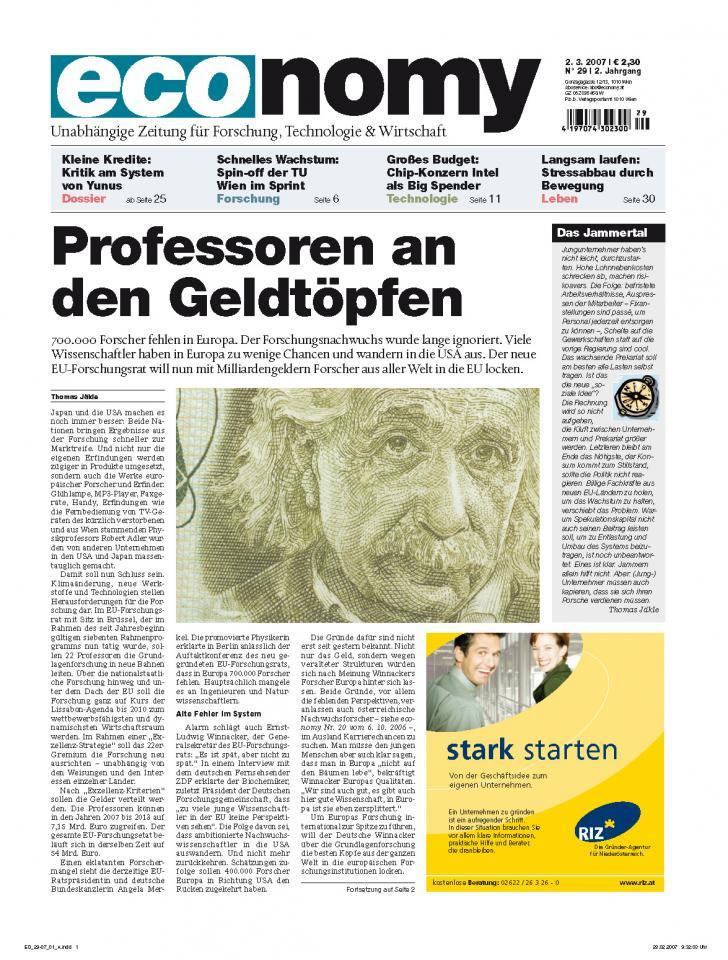 Heft Archiv 2007 - Seite 4