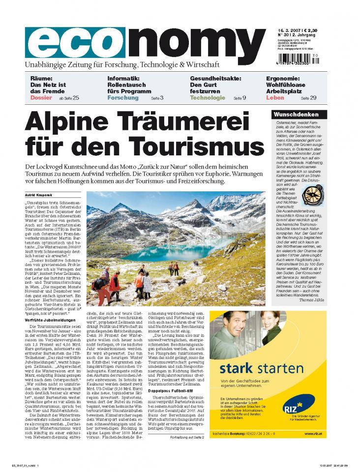 Heft Archiv 2007 - Seite 6