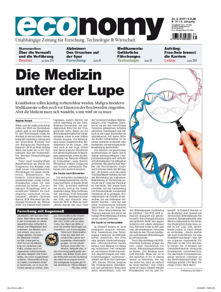 Heft Archiv 2007 - Seite 7