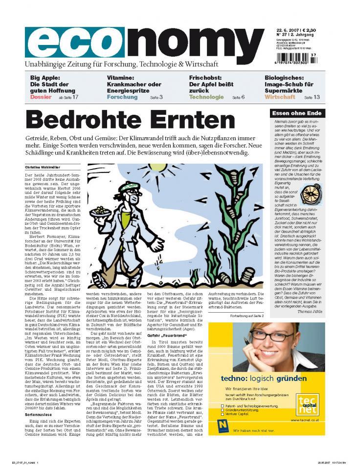 Heft Archiv 2007 - Seite 13