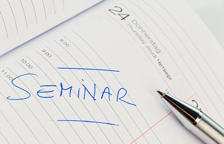 Gratis-Seminare für KMU zum Thema Wirtschaft