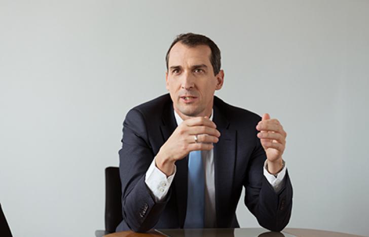 """""""Mehr Geräte, mehr Vernetzung und mehr Daten"""""""