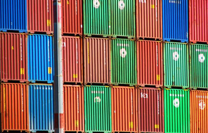 Starker Auftragszuwachs durch Online-Handel