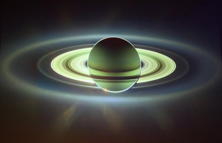 Jedem seinen Saturn