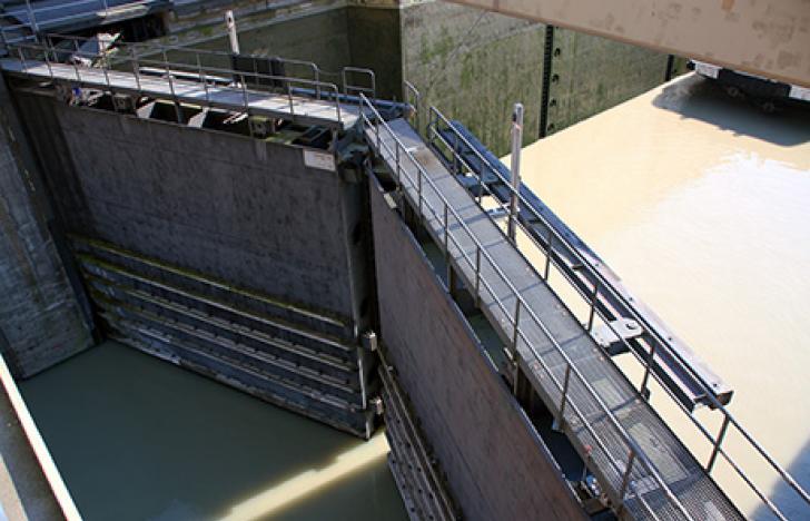 Der Mensch und seine Fäkalien in der Donau