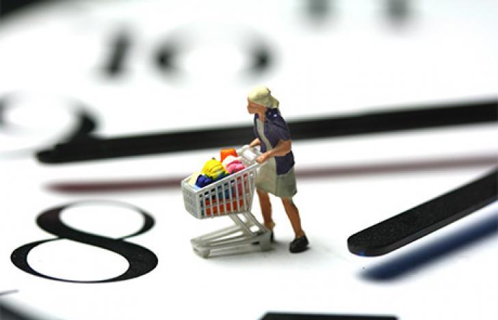 E-Commerce als zentrales Erfolgskriterium für Handel