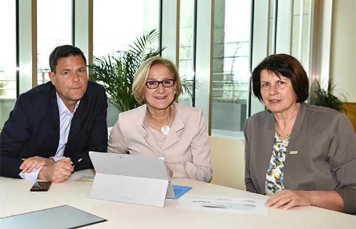 Niederösterreich unterstützt Vereine bei neuer Datenschutzgrundverordnung