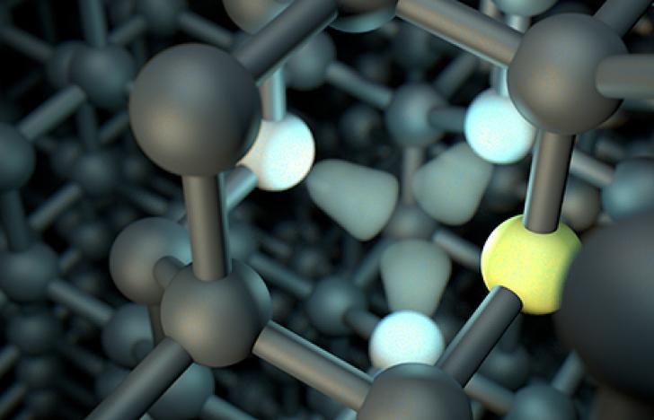 Neue Forschungsansätze bei Quantentechnologie
