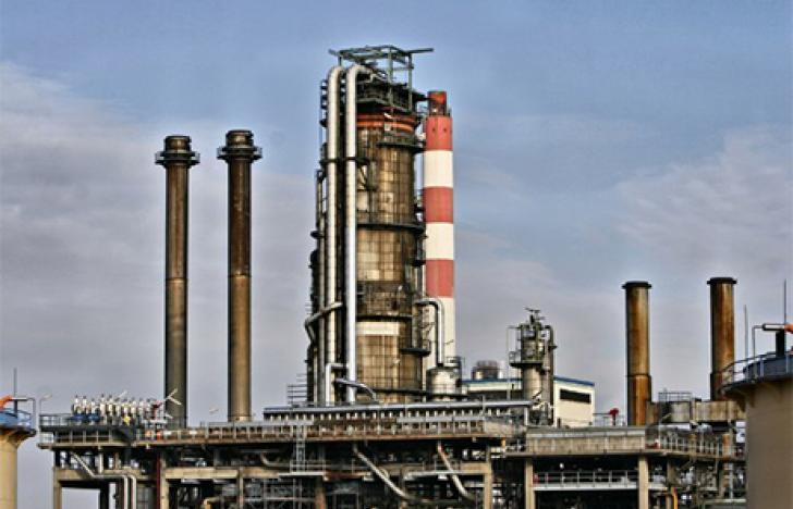 Durchbruch in Erdgas- und Erdölbranche