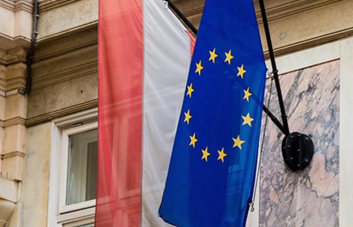 Die Zukunft Europas