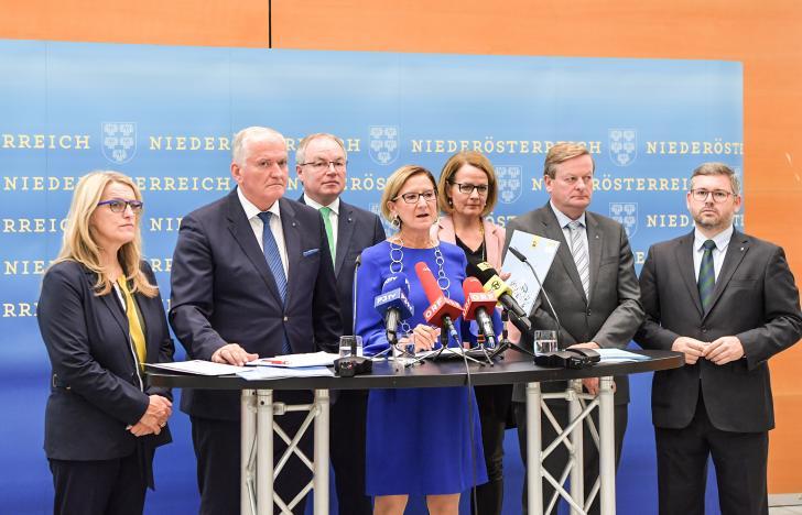 Niederösterreich startet neue Hochschulstrategie