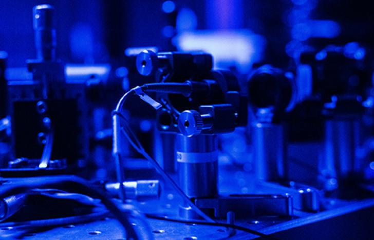 Abhörsicheres Internet mittels Quantentechnologie