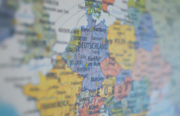 Europäische Wirtschaft nimmt weiter Fahrt auf
