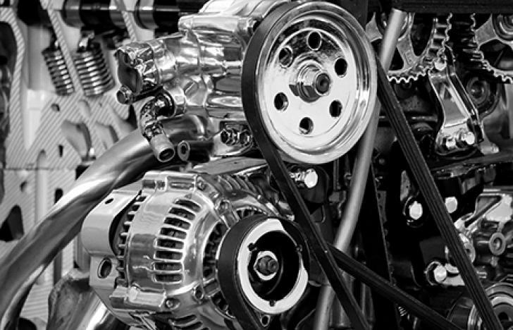 Deutsche Industrie sieht steigende Produktion