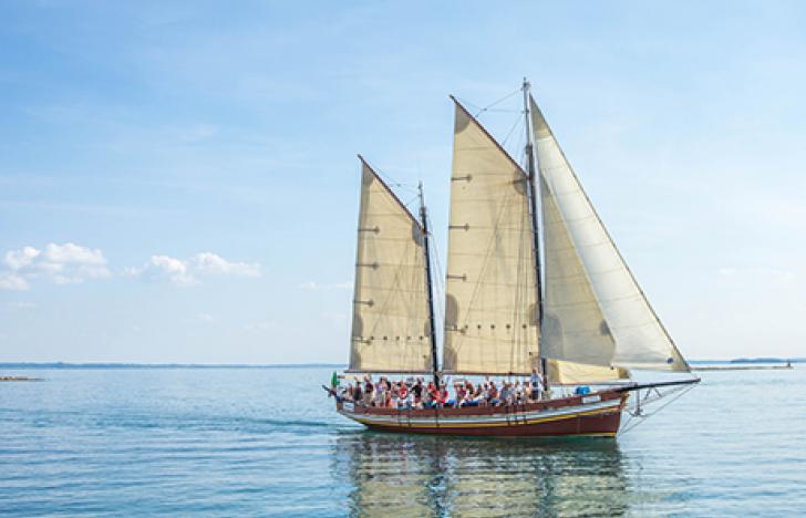 Kroatisches Seerecht für Boote und Yachten