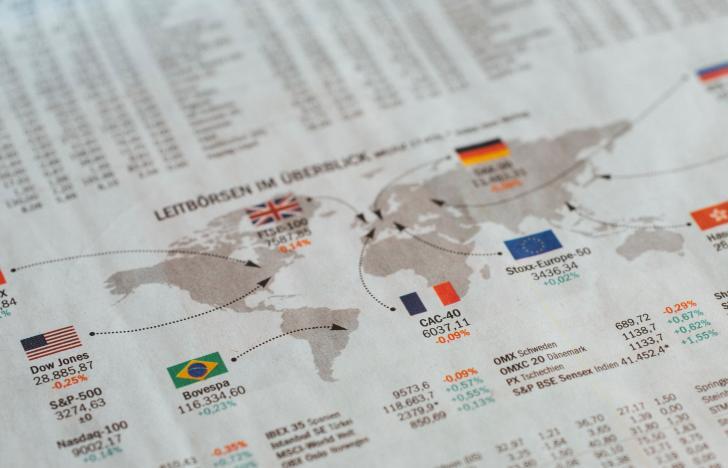 Neue Wirtschaftsabkommen mit China und England