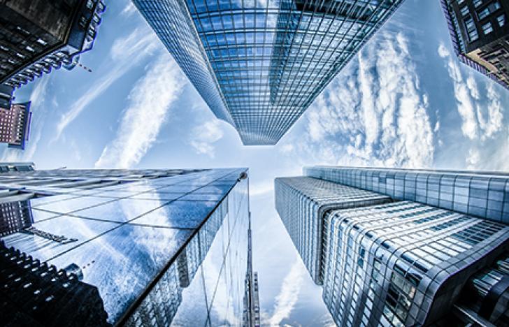 Digitalisierung und Cloud-Computing für Industrie und Mittelstand